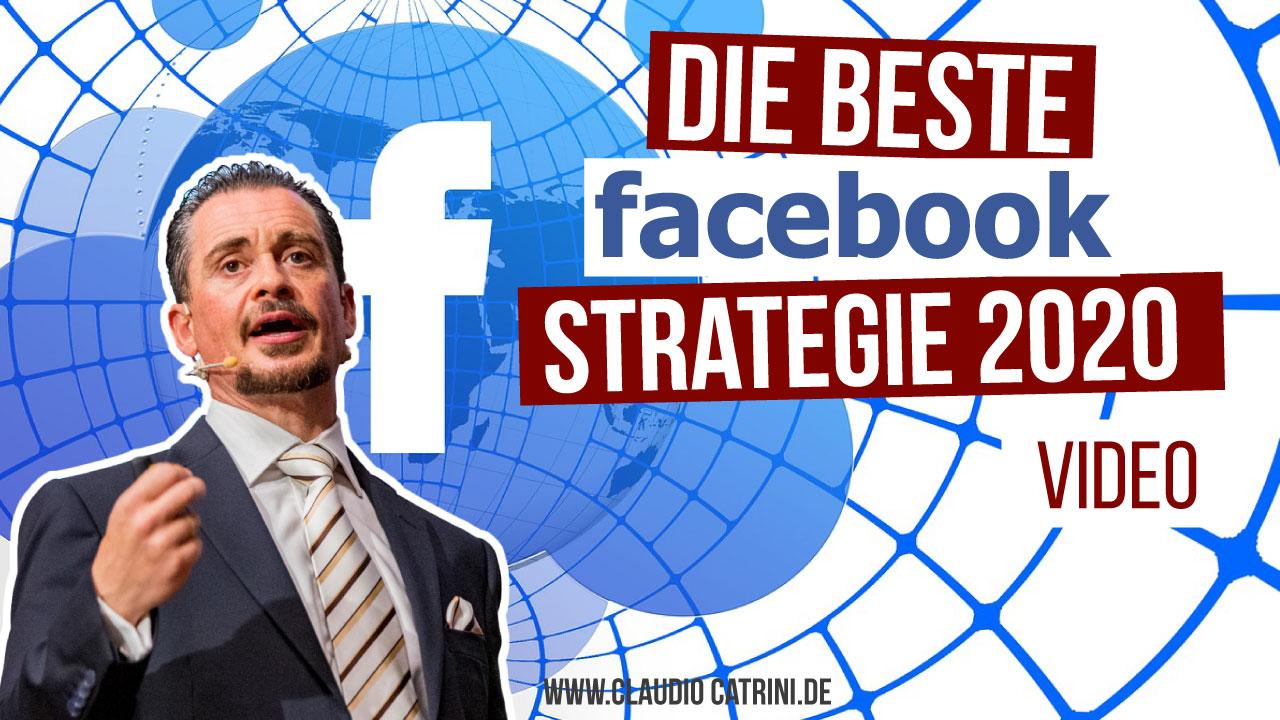 Beste Facebook Strategie 2020